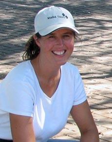 Tammy Horn