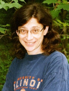 May Berenbaum (photo: University of Illinois)